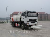 豪曼牌ZZ5168GQXG10EB0型清洗车