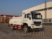 Homan ZZ5168GSSG10DB0 sprinkler machine (water tank truck)