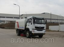 Homan ZZ5168TSLG10DB0 street sweeper truck