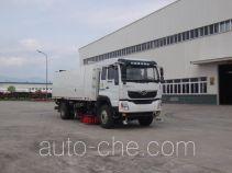 Homan ZZ5168TXSG10DB0 street sweeper truck