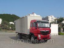 Homan ZZ5168XXYF10DB0 box van truck