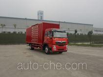 Homan ZZ5168XXYF10EB0 box van truck
