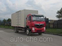 Homan ZZ5168XXYF10EB1 box van truck