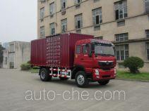 Homan ZZ5168XXYG10DB1 box van truck