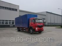 Homan ZZ5168XXYG10EB0 box van truck