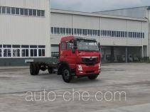 Homan ZZ5168XXYG10EB0 van truck chassis