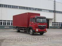 Homan ZZ5188XXYF10EB0 box van truck