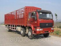 Sida Steyr ZZ5201CLXK60C1W stake truck
