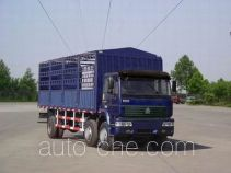Huanghe ZZ5204CLXH60C5C1 stake truck