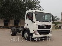 Sinotruk Howo ZZ5207N471GD1 special purpose vehicle chassis
