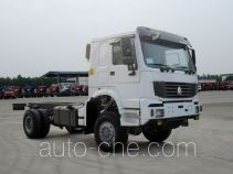 Sinotruk Howo ZZ5207N5227D1 special purpose vehicle chassis