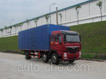 Homan ZZ5208XXYKC0EB1 box van truck