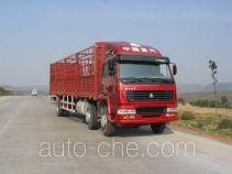 Sida Steyr ZZ5226CLXM50C6F stake truck