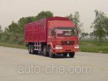 Sida Steyr ZZ5241CLXK4662V stake truck