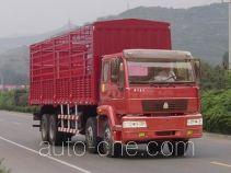 Sida Steyr ZZ5241CLXK4662W stake truck