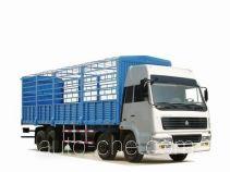 Sida Steyr ZZ5242CLXL4666V stake truck
