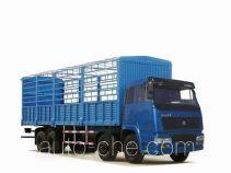 Sida Steyr ZZ5242CLXN4666F stake truck