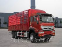 Sida Steyr ZZ5251CCYM4441D1 stake truck