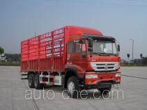 Sida Steyr ZZ5251CCYM4641D1 stake truck