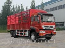 Sida Steyr ZZ5251CCYM5041D1 stake truck