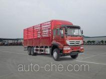 Sida Steyr ZZ5251CCYM5241D1 stake truck