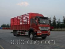 Sida Steyr ZZ5251CCYM5841D1 stake truck