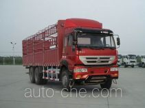Sida Steyr ZZ5251CCYM5841D1L stake truck