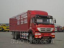 Sida Steyr ZZ5251CCYM6041D1L stake truck