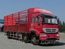 Sida Steyr ZZ5251CCYN56C1E1L stake truck