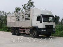 Sida Steyr ZZ5251CLXM5841V stake truck