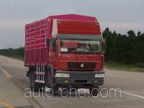Sida Steyr ZZ5251CLXM6041V stake truck