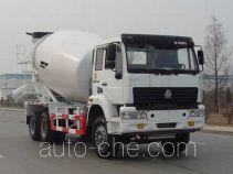 Sida Steyr ZZ5251GJBM3841C1 concrete mixer truck