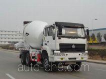 Sida Steyr ZZ5251GJBN3241C1 concrete mixer truck