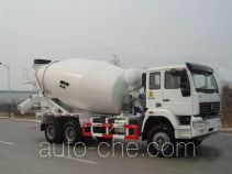 Sida Steyr ZZ5251GJBN4241C1 concrete mixer truck