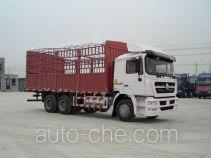 Sida Steyr ZZ5253CCYM5241D1L stake truck