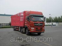 Sida Steyr ZZ5253CCYM56CGE1 грузовик с решетчатым тент-каркасом