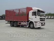 Sida Steyr ZZ5253CCYM5841D1L stake truck