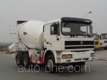 Sida Steyr ZZ5253GJBM3241C1 concrete mixer truck