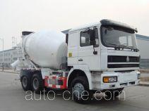 斯达-斯太尔牌ZZ5253GJBM3641C1型混凝土搅拌运输车