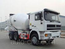Sida Steyr ZZ5253GJBM3641C1 concrete mixer truck