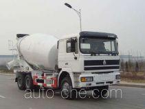 斯达-斯太尔牌ZZ5253GJBM3841C1型混凝土搅拌运输车