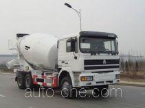 Sida Steyr ZZ5253GJBM3841C1 concrete mixer truck