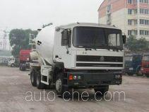 Sida Steyr ZZ5253GJBN3241C concrete mixer truck
