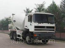 Sida Steyr ZZ5253GJBN3641C concrete mixer truck