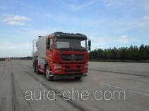 斯达-斯太尔牌ZZ5253GJBN4341D1N型混凝土搅拌运输车