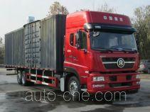 Sida Steyr ZZ5253XXYM60HGE1 box van truck