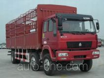 Huanghe ZZ5254CLXG52C5C1H stake truck