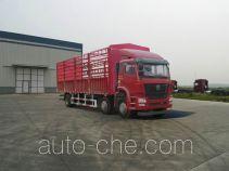 Sinotruk Hohan ZZ5255CCYH56C3D1 stake truck