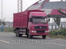 Sida Steyr ZZ5256CLXM5236V stake truck