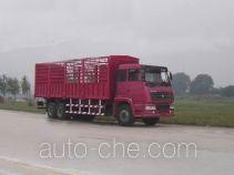 Sida Steyr ZZ5256CLXM5636F stake truck